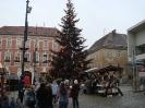Advent in Znojmo 2009